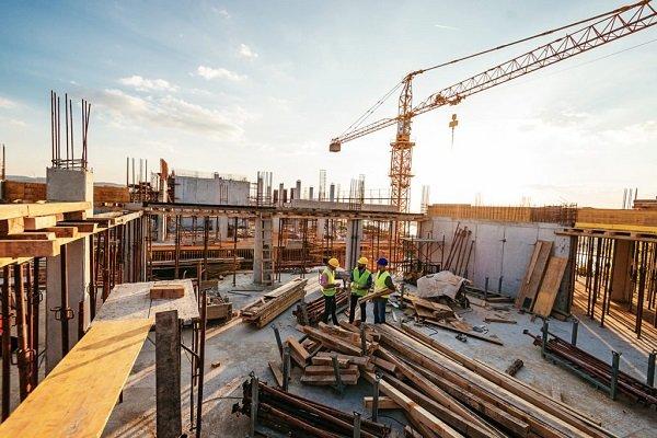 commercial building estimates for construction projects